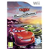 Cars: Race-O-Rama (Wii)by THQ