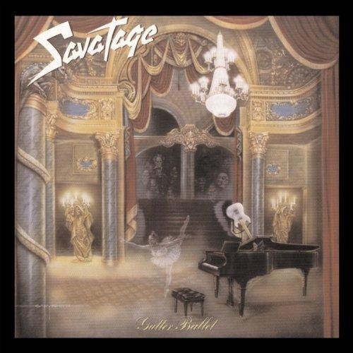 Gutter Ballet By Savatage (2002-06-03)