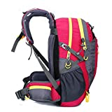 #10: Phenovo Waterproof Outdoor Backpack Sport Hiking Travel Biking Cycling Shoulder Bag