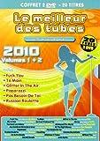 echange, troc  - Le Meilleur Des Tubes En Karaoké : Coffret 2010 Volumes 1 & 2