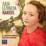 Julia Lezhneva - Handel