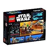 Lego Star Wars - 75133 - Pack De Combat Des Rebelles