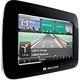Navigon 7100 4.3-Inch Portable GPS Navigator ~ Navigon