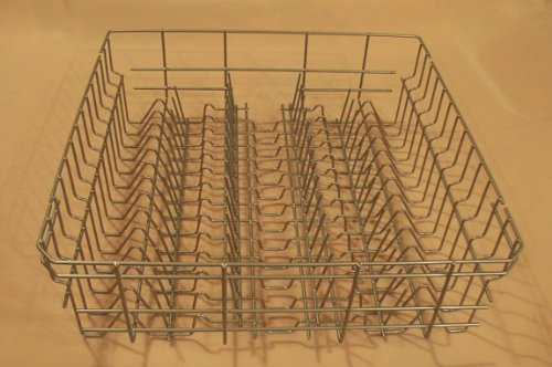 Whirlpool Dishwasher Replacement Rack front-103473
