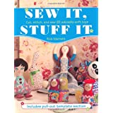 Sew It, Stuff Itby Robert Merrett