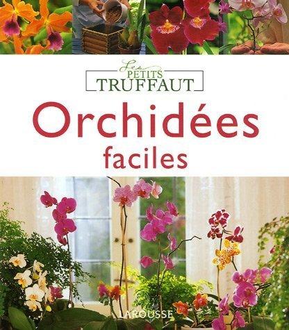 Livre Télécharger Orchidées Faciles De Bénédicte Boudassou Pdf