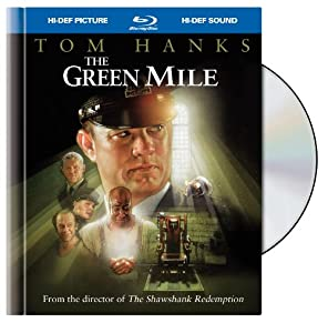 Cover of &quot;The Green Mile&quot;