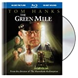 The Green Mile (Blu-ray Book Packaging) ~ Tom Hanks