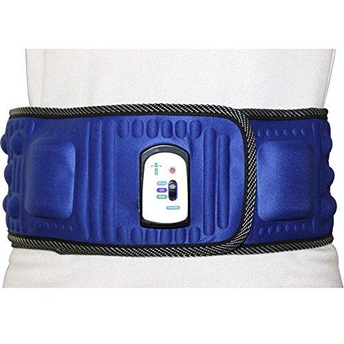 Buy Bargain eYourlife2012 Electric Lose Weight Vibration Waist Massage Slimming Fitness Belt