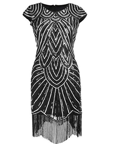 PrettyGuide Women's 1920
