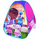 Playhut Doc McStuffins Classic Hideaway Tent