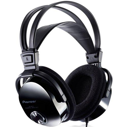 Pioneer-SE-M531-Kopfhrer-ohrumschlieend-Kopfband-35-mm-18-Schwarz-7-40000-Hz-geschlossen