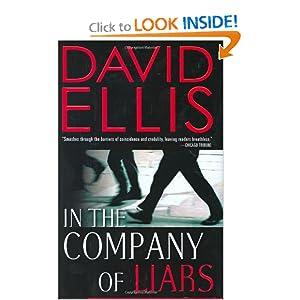 In The Company Of Liars - David Ellis