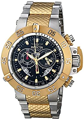 Invicta Men's 4698 Subaqua NOMA Collection Watch