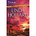 A Game of Chance Audiobook by Linda Howard Narrated by Kali Dziuba
