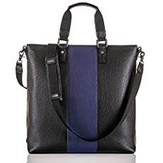Lyle Tote<br>Iris Vineyard