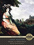 img - for Pride and Prejudice (Unabridged Classics in Audio) book / textbook / text book