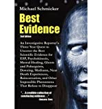 img - for [ [ [ Best Evidence: 2nd Edition [ BEST EVIDENCE: 2ND EDITION ] By Schmicker, Michael ( Author )Mar-01-2002 Paperback book / textbook / text book