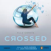 Crossed | Ally Condie