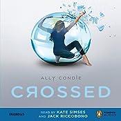 Crossed | [Ally Condie]