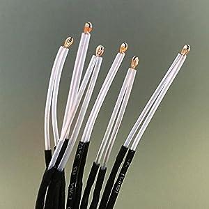 6 Pcs 100K ohm NTC Thermistors/Temp Sensor for Reprap 3D printer-HONTECH from HONTECH