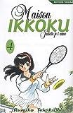 echange, troc Rumiko Takahashi - Maison Ikkoku, Tome 4 :