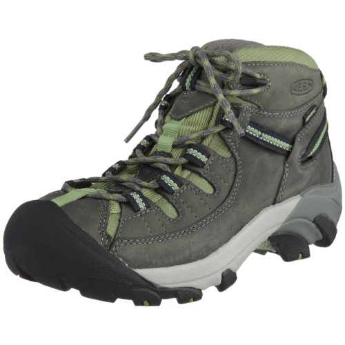 KEEN Targhee ll Mid Hiking Shoe - Women's