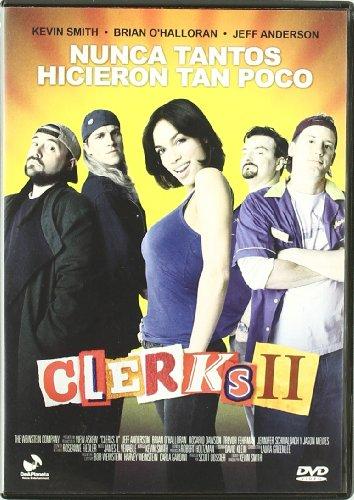 Clerks 2 [DVD]