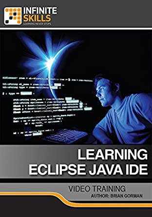 Learning Eclipse Java Ide Online Code Software