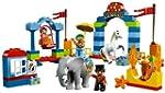 Lego Duplo Legoville - 10504 - Jeu de...