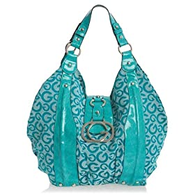 G by GUESS Nouveau Maddie Hobo Handbag