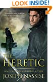 The Heretic: Templar Chronicles Book 1 (An Urban Fantasy Series)