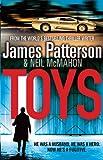 James Patterson Toys