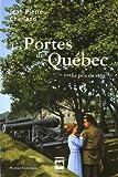 echange, troc Jean-Pierre Charland - Les Portes de Québec T 03 Le prix du sang