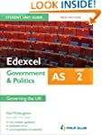 Edexcel AS Government & Politics Stud...