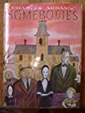 Homebodies (0671317008) by Charles Addams