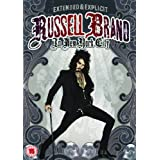 Russell Brand: Live in New York City [DVD]by Russell Brand