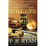 Still Life With Murder (Nell Sweeney Mystery Series, Book 1) ~ P.B. Ryan