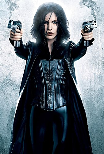 Underworld Awakening (Kate Beckinsale) - (24 X 36) Movie Poster