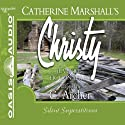 Silent Superstitions: Christy Series, Book 2 Audiobook by Catherine Marshall, C. Archer (adaptation) Narrated by Jaimee Draper