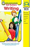 Writing, Grades 3 - 4 (Skill Builders) (1600221491) by Aten, Jerry