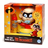 Gazillion Bubbles Jack Jack Motorized Bubble Blower