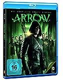 Image de Arrow - Die komplette zweite Staffel (4 Discs) [Import allemand]