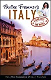 img - for Pauline Frommer's Italy (Pauline Frommer Guides) book / textbook / text book