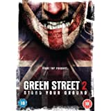 Green Street 2 - Stand Your Ground [DVD]by Ross McCall