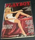 Playboy Magazine August, 1977