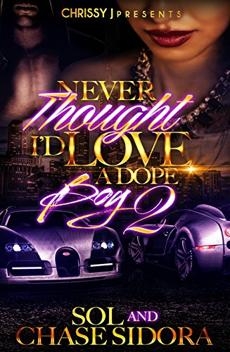 Never Thought I'd Love a Dope Boy 2 (American D Boy compare prices)