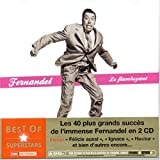 Le Flamboyant (Best Of)par Fernandel