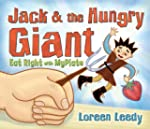Jack and the Hungry Giant: Eat Right...
