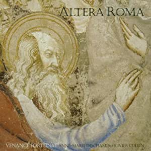 Altera Roma: Music in the Pope's Palace